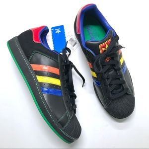 Adidas Originals Superstar 2 II CB Multicolor Men